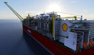 Shell Avustralya