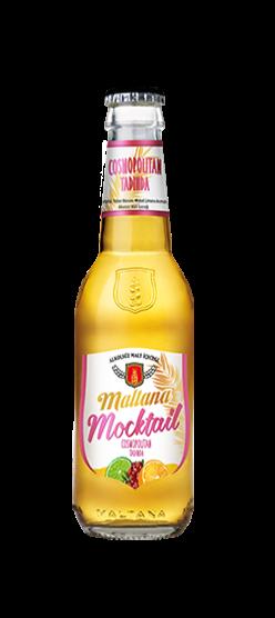 Maltana Mocktail Cosmopolitan 250ml