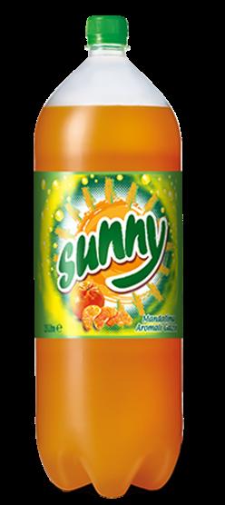 Sunny Mandarin 2,5L