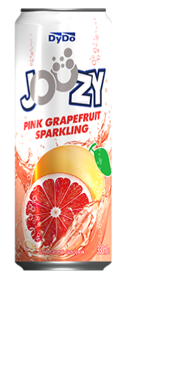 Joozy Pink Grapefruit 330ml