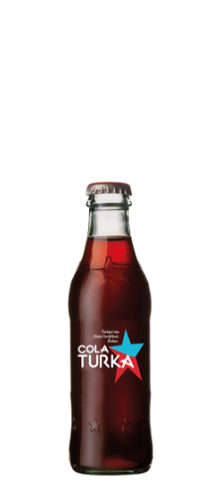 Cola Turka 200ml