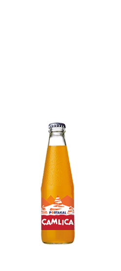 Çamlıca Orange 200ml