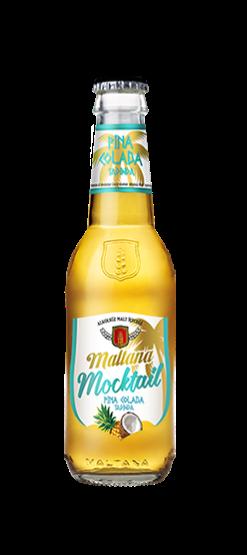 Maltana Mocktail Pina Colada 250ml