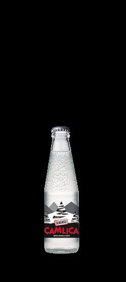 Çamlıca Sugar free 200ml