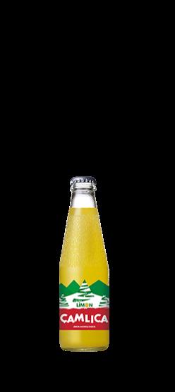 Çamlıca Lemon 200ml