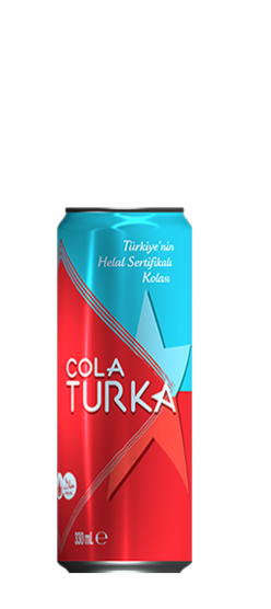 Cola Turka 330ml
