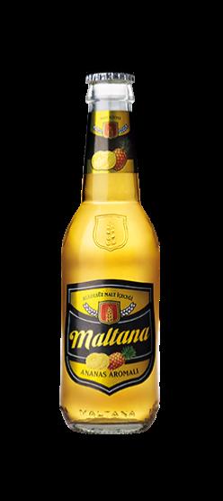 Maltana Pineapple 250ml