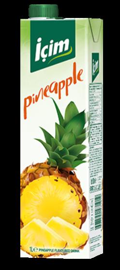 İçim Pineapple 1L