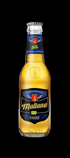 Maltana Energy 250ml