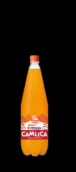Çamlıca Portakal 1L