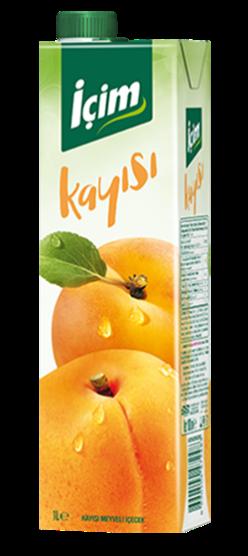 İçim Apricot 1L