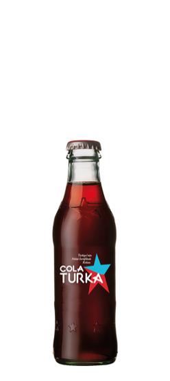 Cola Turka 200ml