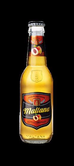 Maltana Peach 250ml