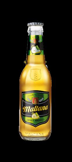 Maltana Pear 250ml