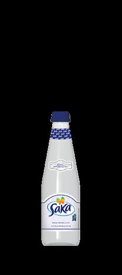 Saka Water Glass 330ml