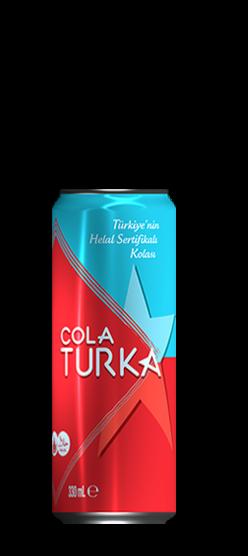 Cola Turka 330ml