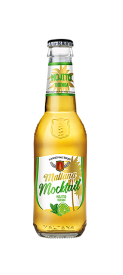 Maltana Mocktail Mojito 250ml