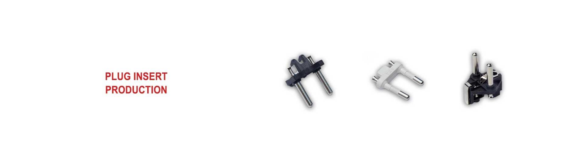 Plug Insert Production
