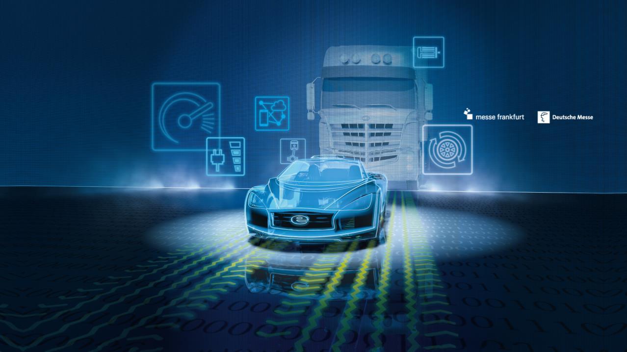 Ведущая международная выставка автомобильной промышленности Турции