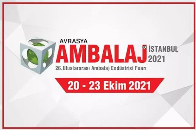 26th International Packaging Fair