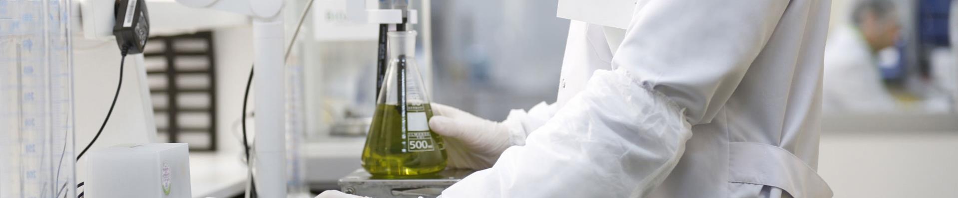 Cell Culture Laboratory