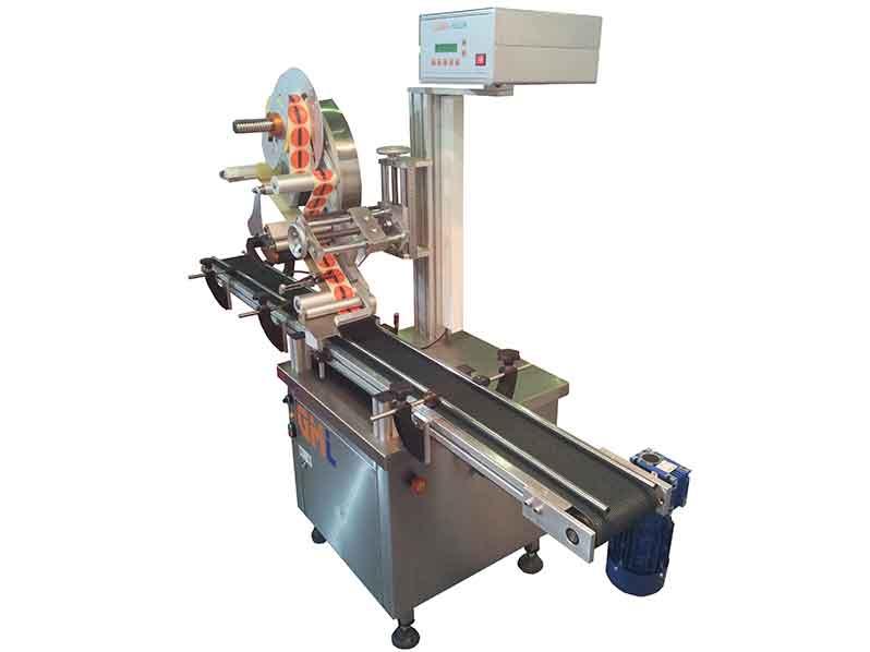 Üst Yüzey Etiketleme Makinesi (GMT-140/250)