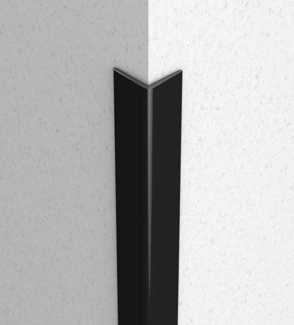 Plastik Köşe & T Profilleri