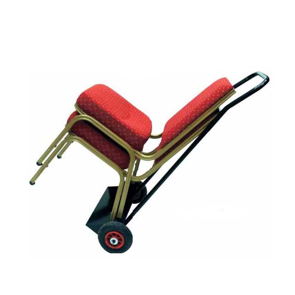 STA 01 Sandalye Taşıma Arabası
