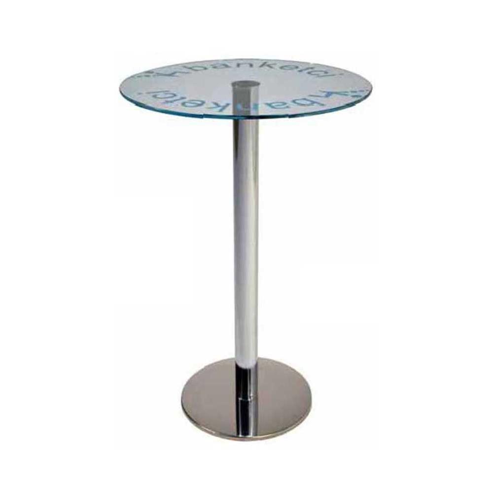 KM 02C Bistro стол