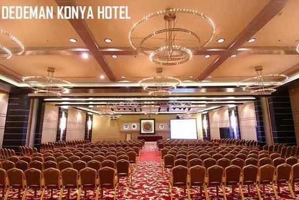 DEDEMAN HOTEL I KONYA