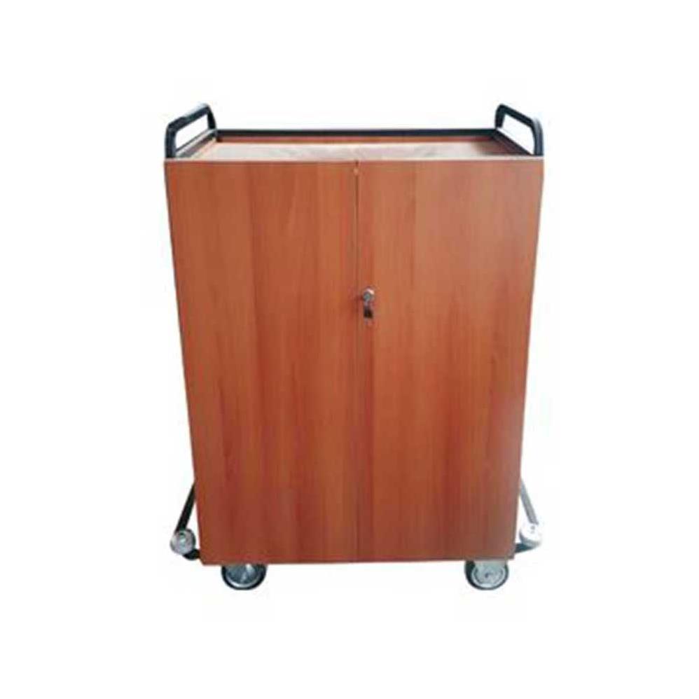 Minibar Destek Arabası - BMB01