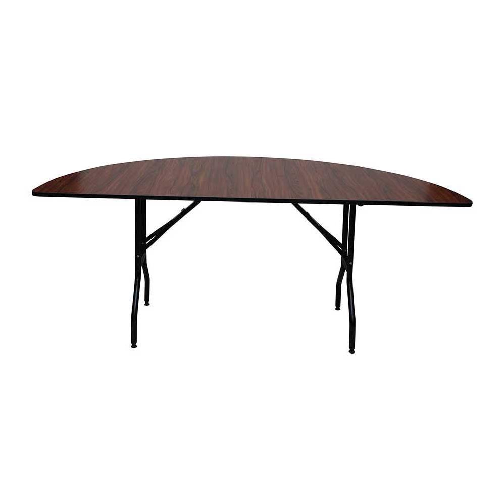 MS 03 Полукруглый банкетный стол