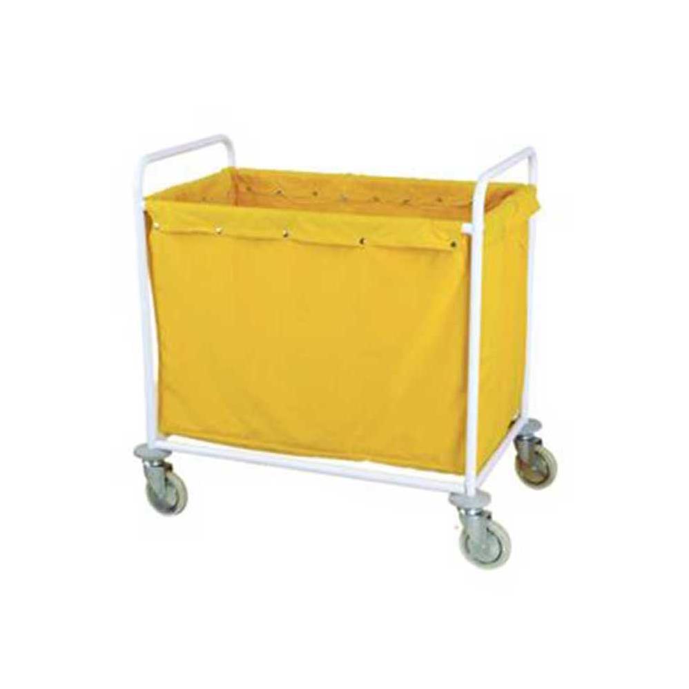 Yatık Çamaşır Arabası - BÇA01