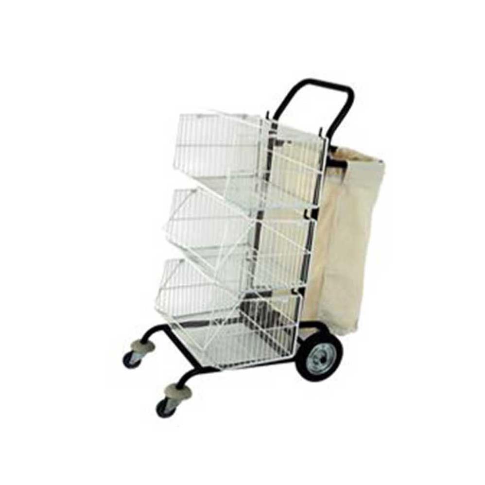 Sepetli Kat Arabası - BSK01