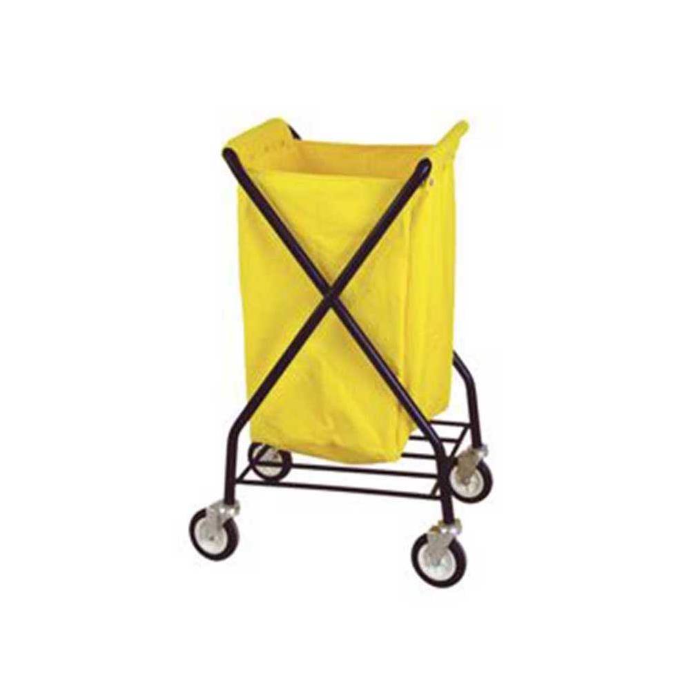 Dik Torbalı Çamaşır Arabası BÇA02