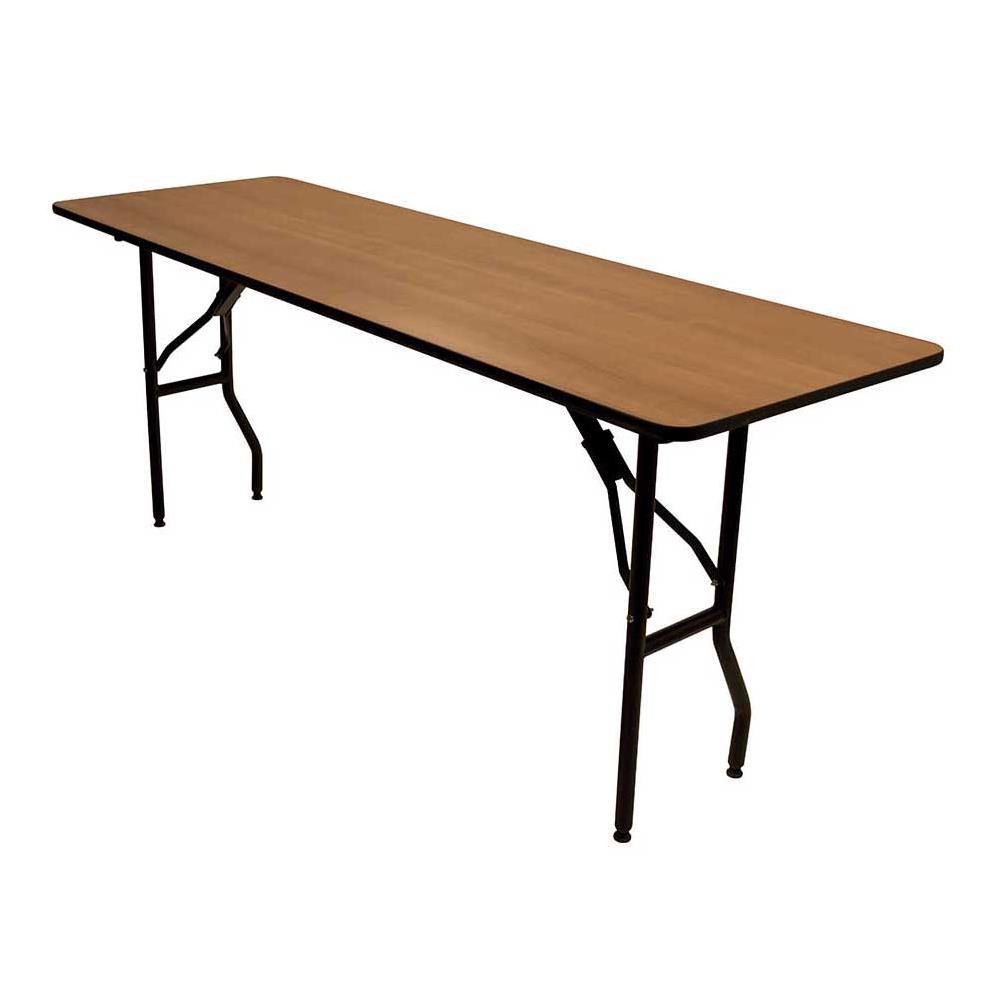 MS 02 MS Прямоугольные банкетные столы